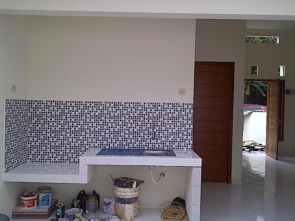 21 model keramik dapur minimalis sederhana rumah impian