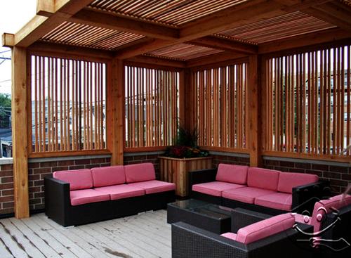 23 desain ruang tamu terbuka minimalis rumah impian