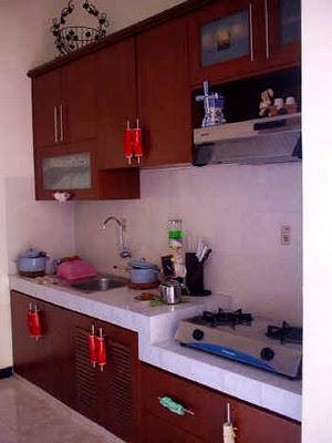 13 desain dapur sederhana unik minimalis | rumah impian