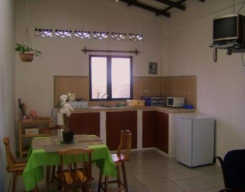 13 desain dapur sederhana unik minimalis rumah impian for Kitchen set unik