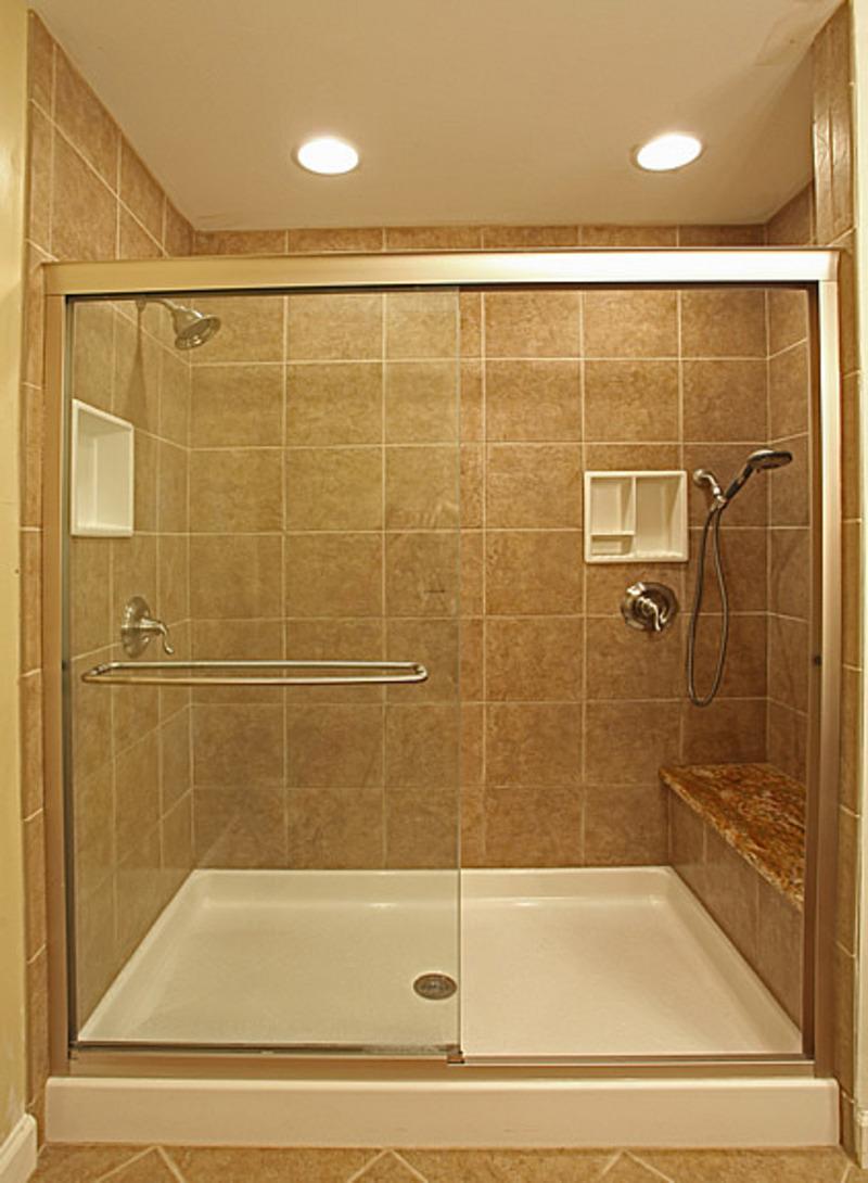 50 Desain Kamar Mandi Shower Rumah Minimalis   RUMAH IMPIAN