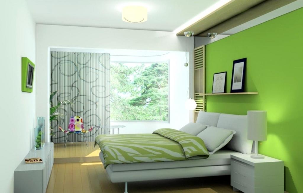 13 desain kamar tidur warna putih minimalis rumah impian