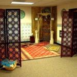 50 Desain Mushola Dalam Rumah Minimalis