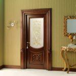 20 Desain Pintu Kamar Minimalis Modern Elegan