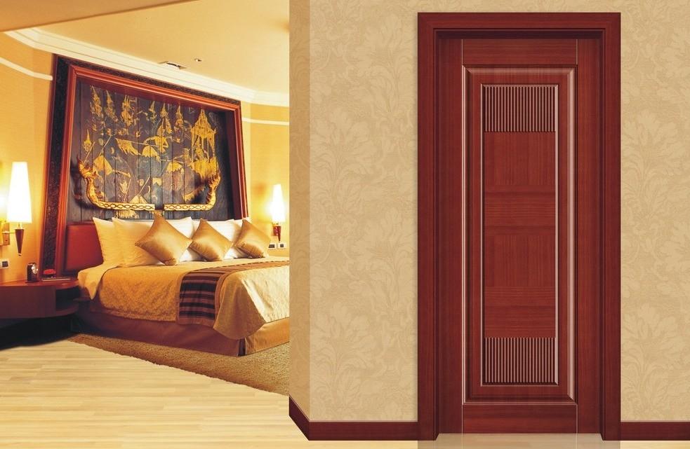 20 Desain Pintu Kamar Minimalis Modern Elegan Rumah Impian