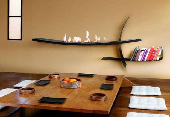 Desain Ruang Tamu Tanpa Kursi  18 dekorasi ruang tamu tanpa sofa nyaman dan indah rumah