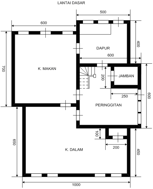 Gambar rangkaian instalasi listrik untuk rumah minimalis ccuart Choice Image