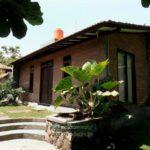 8 Desain Rumah Etnik Jawa Modern