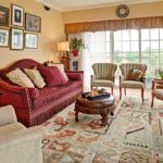 18 Desain Rumah Bergaya Vintage Klasik