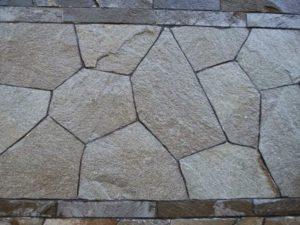 21 contoh batu alam untuk dinding rumah modern rumah impian
