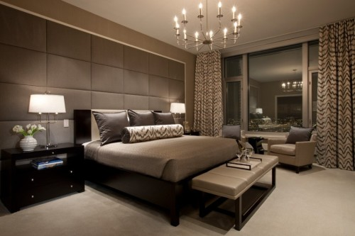 Desain Kamar Hotel Bintang 5 Pelephante