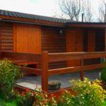 15 Model Rumah Kayu Minimalis Klasik