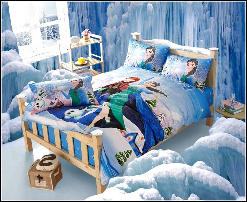 17 Desain Kamar Anak Bertemakan Frozen Yang Lucu Rumah Impian