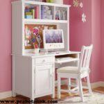 18 Desain Meja Belajar Anak Perempuan yang Cantik