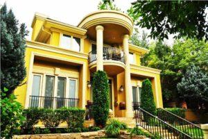 Desain Rumah Tingkat Minimalis Klasik Elegan Dan Nyaman