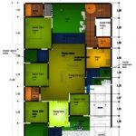 24 Desain Rumah Minimalis Type 54 yang Menawan