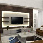 Desain Ruang TV Minimalis Sederhana dan Nyaman
