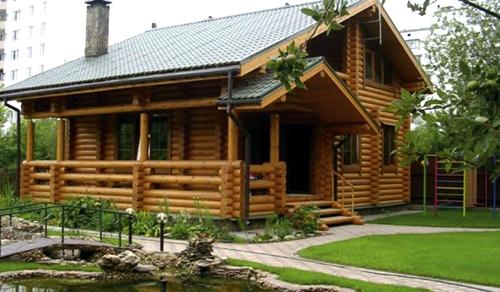 21 Desain Rumah Bambu Unik Sederhana Modern   RUMAH IMPIAN