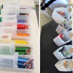 20 Contoh Hiasan Rumah Dari Botol Bekas Yang Unik