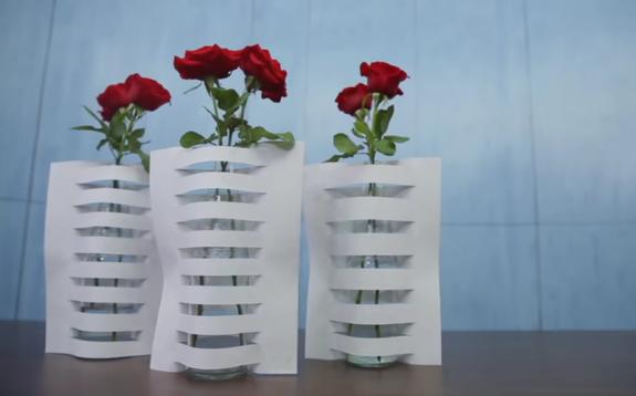 20 Contoh Hiasan Rumah Dari Botol Bekas Yang Unik | RUMAH ...