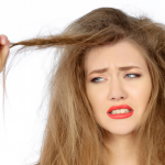 Cara Mengatasi Rambut Kering Dan Bercabang Dengan Mudah