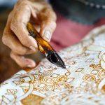 10 Macam Motif Batik Indonesia Paling Populer