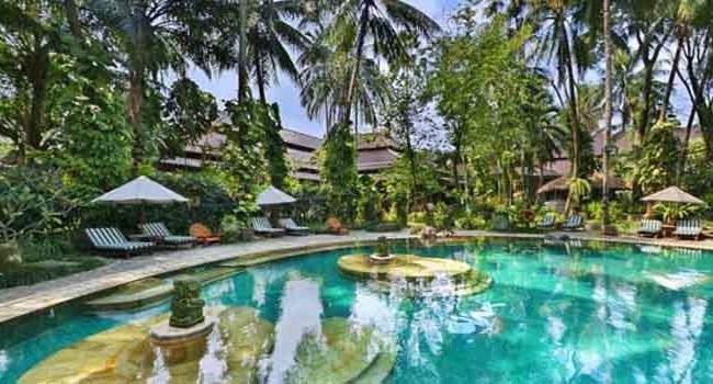 Imperial Aryaduta Lippo Karawaci, Hidden Paradise at Tangerang