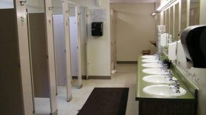 5 Keluhan Paling Sering dari Pengguna Toilet Umum