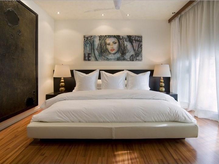 12 Desain Kamar Tidur Romantis Cantik 6