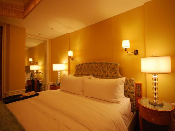 13 Gambar Lampu Hias Kamar Tidur Minimalis Rumah Impian
