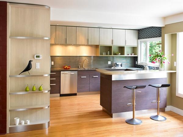 Poin Yang Utama Dalam Mendesain Dapur Adalah Dengan Menghadirkan Kabinet Dan Mempertimbangkan Posisi Juga Bentuk Tersebut