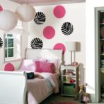 15 Contoh Hiasan Dinding Kamar Tidur Kreatif