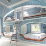 43 Desain Kamar Tidur Unik Terbaru Kreatif