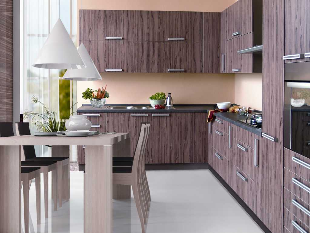 Daftar Harga dan Model Kitchen Set Minimalis Modern ...