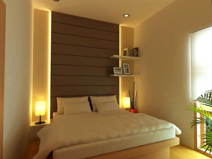 desain kamar tidur ukuran 3x3 sederhana tips desain kamar tidur ukuran 3x3 agar tampak apik dan manis
